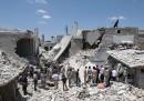 L'ardita campagna social dell'agenzia di stampa della Siria
