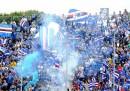 La Sampdoria giocherà in Europa League