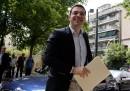 Tsipras ha guadagnato tempo