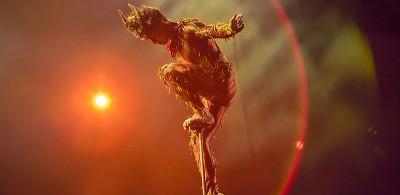Le foto dello spettacolo del Cirque du Soleil a Expo
