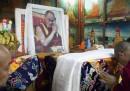 La successione al Dalai Lama
