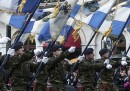 Il problema della Grecia con le spese militari