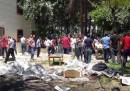 L'attentato a Suruc, in Turchia