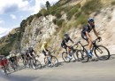 A che punto è il Tour de France