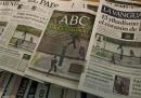 Il comune di Madrid contro le notizie false
