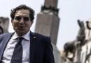 """Crocetta si è """"autosospeso"""" da presidente della regione Sicilia"""