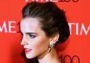 Nessuno ha provato a rapire Emma Watson