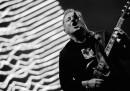 La nuova canzone dei New Order