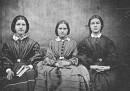 C'è una foto delle sorelle Brontë?