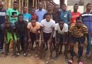 Il traffico dei giovani calciatori africani