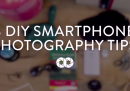8 trucchi per fare foto un po' diverse con lo smartphone