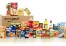 Amazon Italia ha aperto la sezione Alimentari
