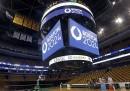 Boston ha rinunciato alle Olimpiadi del 2024