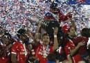 Il Cile ha vinto la Coppa America