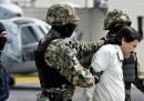 """L'evasione di Joaquin """"El Chapo"""" Guzman"""