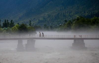 Kullan, Kashmir indiano