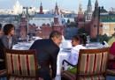 50 foto di Obama in 50 paesi del mondo