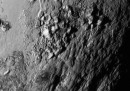 Le nuove foto di Plutone e dei suoi satelliti