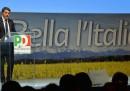 Cosa ha detto Renzi sulle tasse