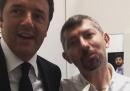 Ivan Scalfarotto: «Io mi fido di Matteo Renzi. Sospendo il mio digiuno»