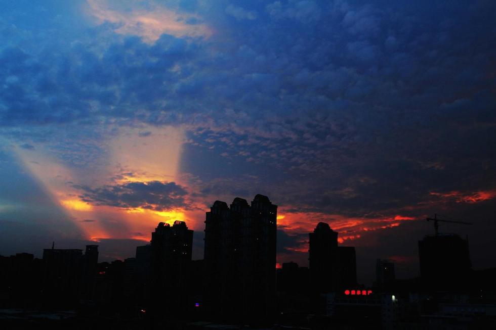 Xiamen, Cina