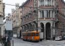 Oggi a Torino c'è lo sciopero dei trasporti