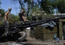 Ma la guerra in Ucraina?