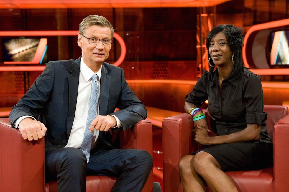 Guenther Jauchs neuer ARD-Talk feiert Premiere