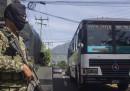 Gli omicidi degli autisti dei pullman a El Salvador