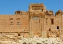 Le nuove distruzioni dell'ISIS a Palmira