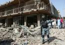 Il giorno più violento in Afghanistan
