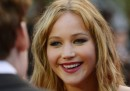 Jennifer Lawrence ha solo 25 anni