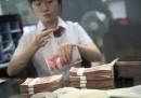 Perché la Cina ha svalutato lo yuan