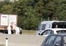 I migranti morti dentro un camion in Austria
