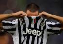 L'ultima volta che la Juventus perse le prime due giornate di campionato