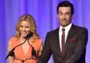 La serata di gala della Hollywood Foreign Press Association