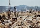 Perché proprio Hiroshima