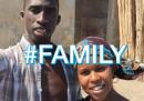 """Le """"foto del viaggio di un migrante su Instagram"""" sono una campagna pubblicitaria"""
