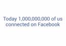 Lunedì una persona su sette nel mondo ha usato Facebook