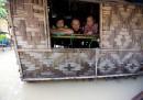 Ah-Thoak, Myanmar