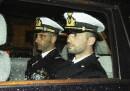Una nuova udienza sul caso Latorre-Girone