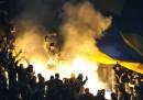 Il Metalist di Kharkiv e la guerra in Ucraina