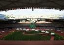 Breve guida ai Mondiali di atletica leggera