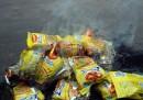 L'India contro Nestlé