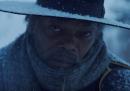 """""""The Hateful Eight"""", il nuovo film di Quentin Tarantino: il primo teaser trailer"""