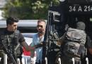 I due attacchi di mercoledì in Turchia