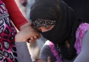 """L'ISIS e la """"teologia dello stupro"""""""