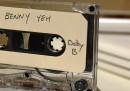 L'ultima fabbrica di audiocassette