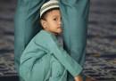 Le foto dell'Eid al-Adha