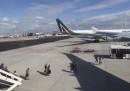 Lo sciopero degli aerei di martedì 22 settembre